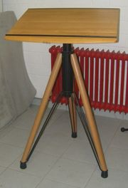 Verkaufe topmodernes stylisches gebrauchtes Stehpult