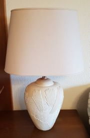 2x Wohnzimmer Lampen zu Verkaufen