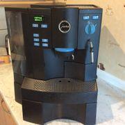 Jura X Kaffeevollautomat