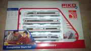 HO ICE 3 Piko Starter