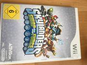 Wii Skylander Swap Force und