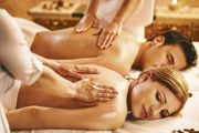 Massage für Person oder Paar