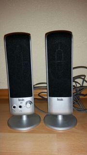 Hercules Lautsprecherboxen