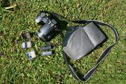 Fujifilm Digitalkamera