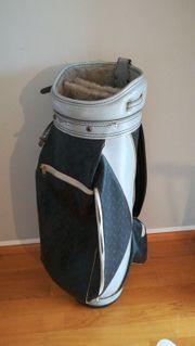 Golf Schläger Set mit Tasche