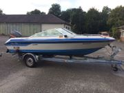 Sea ray 180 Mit 90PS