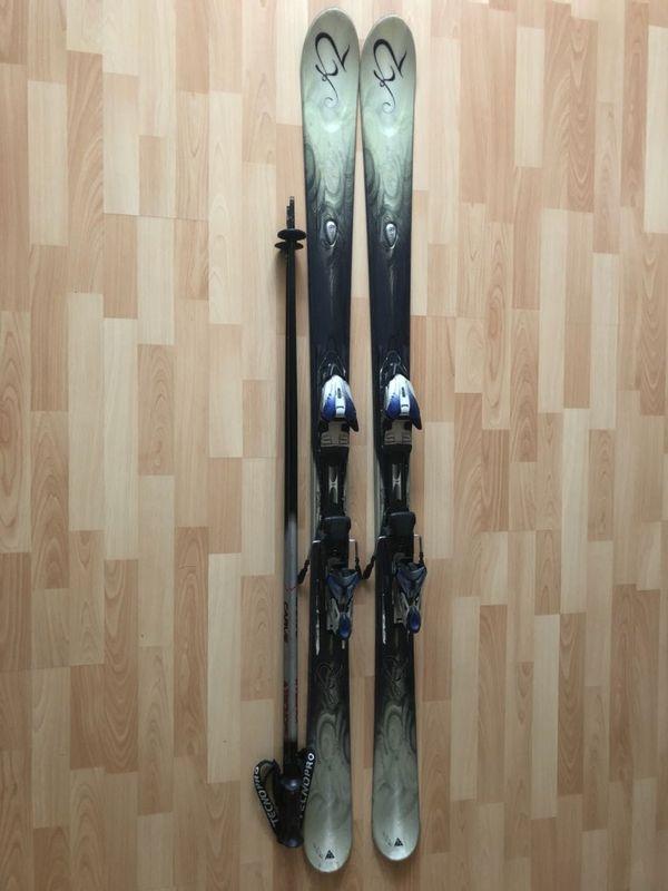 Ski kaufen gebraucht dhd