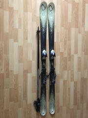 Ski Carving K2