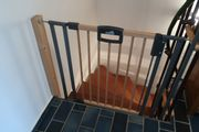 Treppenschutzgitter Easy Lock