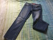 sOliver Damen Jeans Gr 38