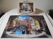 Puzzle Venedig Sam Park Schmidt