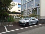 DORNBIRN Parkplatz Autoabstellplatz Außenstellplatz Moosmahdstraße