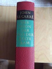 John LeCarre-Der