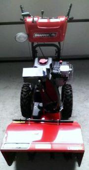 Schneefräse Snapper L1226 EX