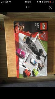 Lego Cars 8638