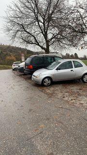 Auto zu verkaufen