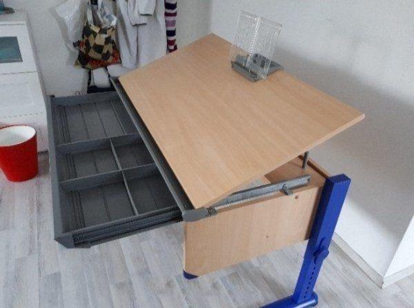 Moll Schreibtisch In Rastatt Kinder Jugendzimmer Kaufen Und
