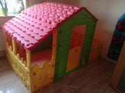 Kinderspielhaus Neue zustand !