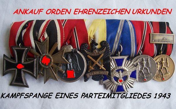Orden Militaria Fotos Allach Porzellan Ankauf München Radlsteg 2