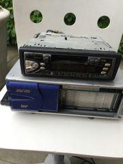 Autoradio inkl CD Wechsler