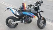 KTM 690 smc -