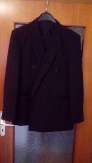 Herren Anzug Jaket