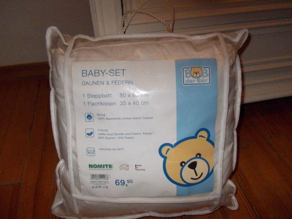 Babydecke und Kissen » Wiegen, Babybetten, Reisebetten