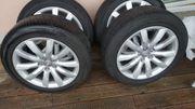 Audi Q5 Alufelgen 19 zoll
