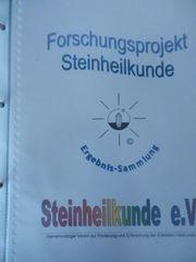 Steinheilkunde