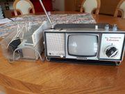 Mini Fernseher