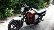 Honda cb 450s
