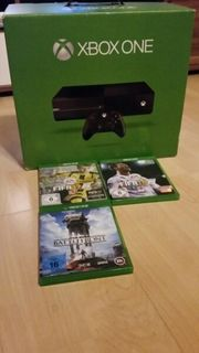 Xbox one 2 controller