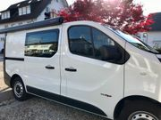 Fiat Talento L1H1 Business mit