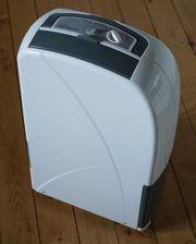 Luftentfeuchter TROTEC TTK 30 S