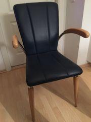 6 Stühle gebraucht