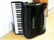 Piano Akkordeon PIGINI