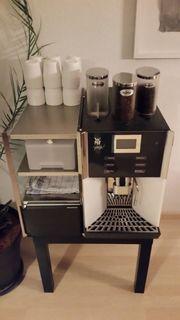 Miete: Kaffee Vollautomat