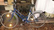 KTM Fahrrad -