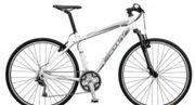 Trekking Fahrrad / Scott
