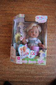 BabyBorn Bambina magic flower 43cm