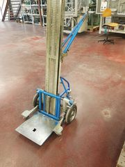 Handhydraulikstapler Paklift 200kg