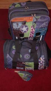 4 You SET Schulrucksack Sporttasche