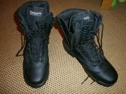 Mil-Tec Tactical Boots mit seitl