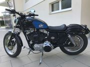Harley Davidson XLH 1200C Custom