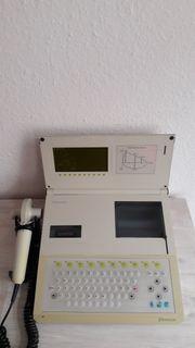 Spirometer Jaeger Flowscreen mit 30