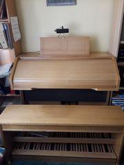 Johannus Digital- Orgel