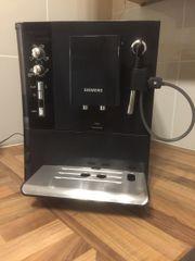 Kaffeevollautomat Siemens Eco