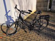 e-Bike Pegasus Premio - E Bosch -