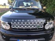 Land Rover Discovery SD V6