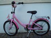 Puky Fahrrad Mädchenfahrrad 18 Zoll